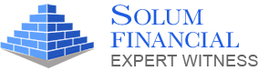 Solum Financial Expert Witness Mobile Logo