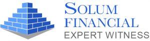 Solum Financial Expert Witness Services