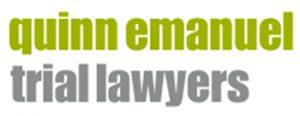 Quinn Emanuel Trial Lawyers