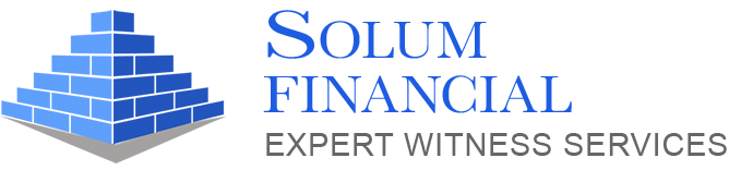 Solum Financial Expert Witness Retina Logo